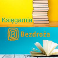 Księgarnia Bezdroża 200x200 - Sklep
