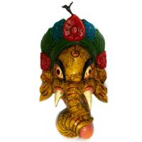 maska z Nepalu sklep FanTOUR 200x200 - Sklep