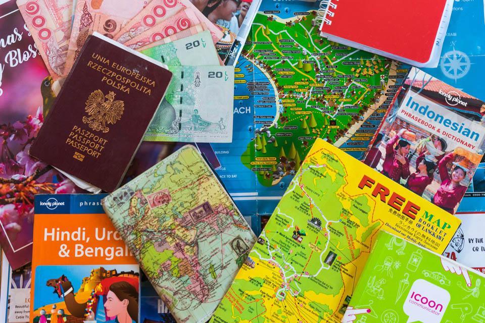 Indywidualny plan podrozy - Zamów Indywidualny Plan Podróży