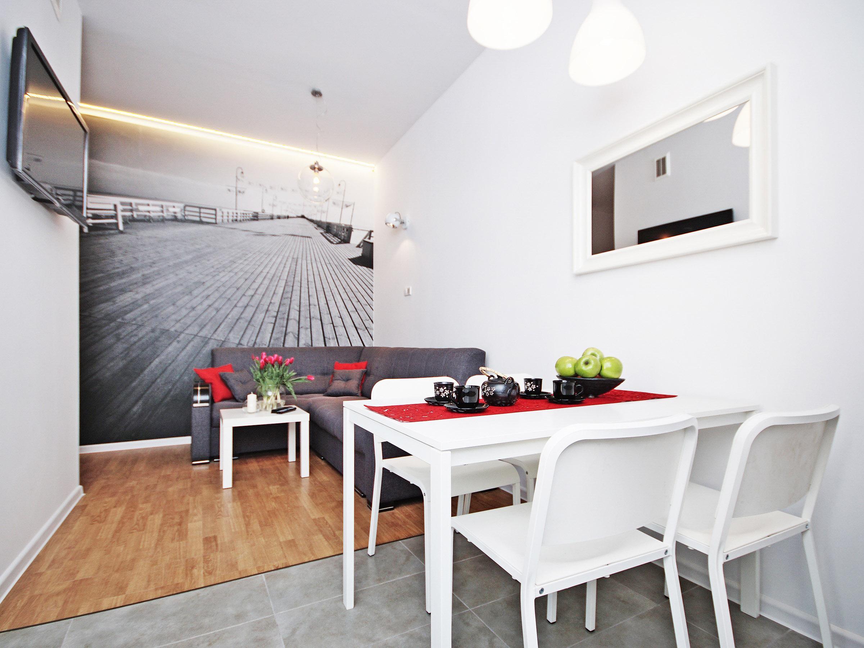 Sopot Comfy Apartment SA 46 1 - Sopot Comfy Apartment SA