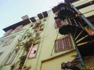 Podłączyć miejsca w Bombaju