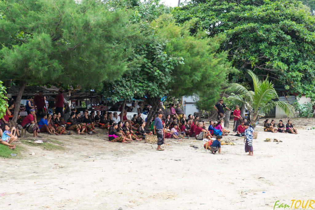 Bali Indonezja 6 1024x683 - Balijskie Pogrzeby Wesołe
