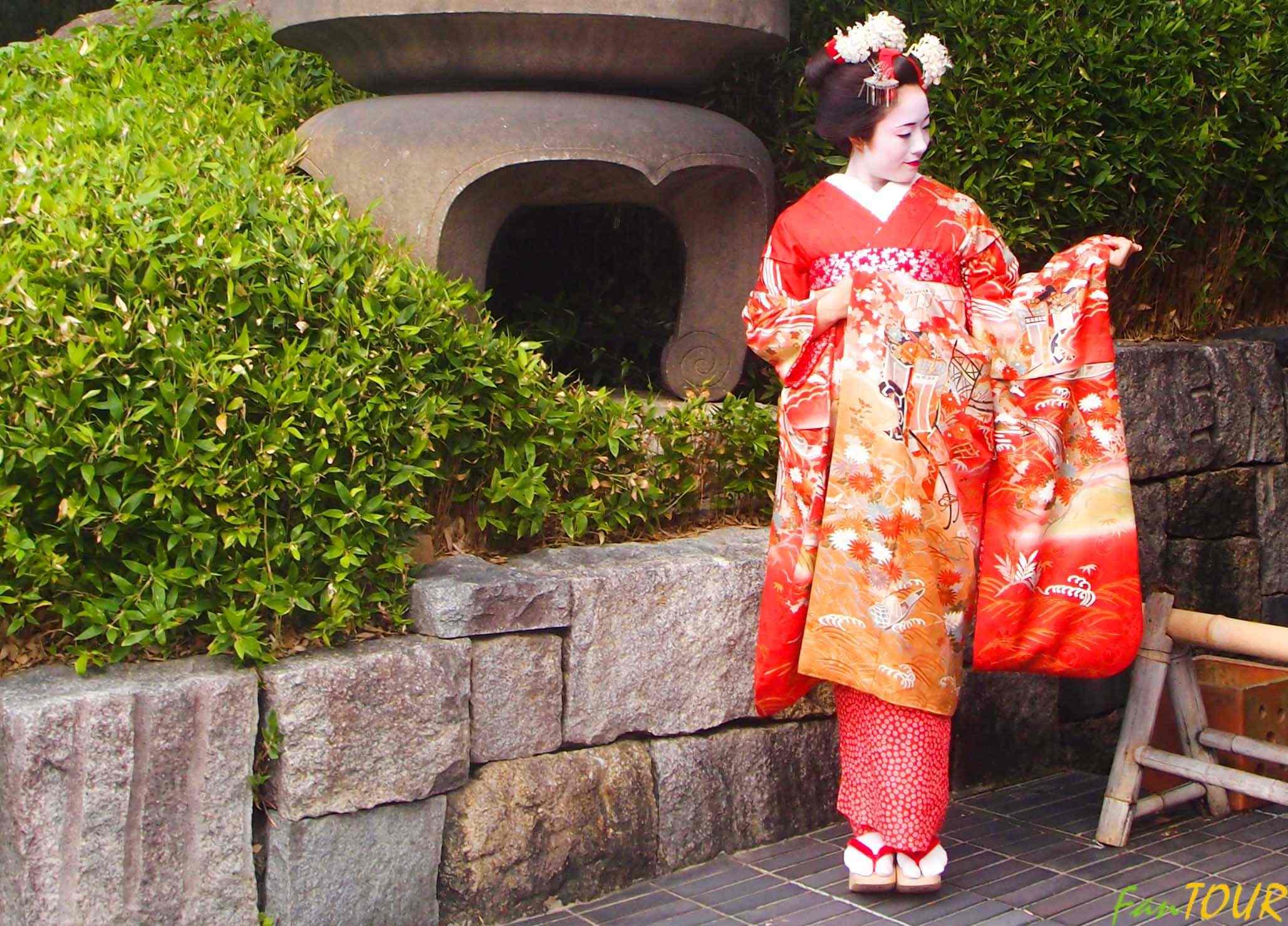 Japońskie usługi seksualne